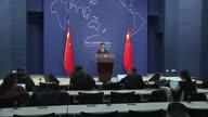 China MOFA Briefing