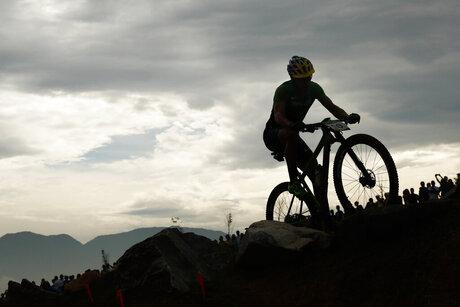Rio Olympics Mountain Bike Cycling Men