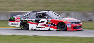 NASCAR Xfinity Auto Racing