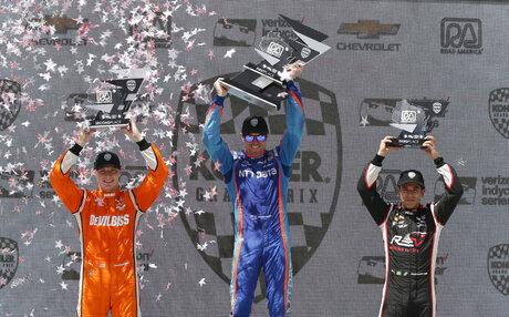 IndyCar-Road America