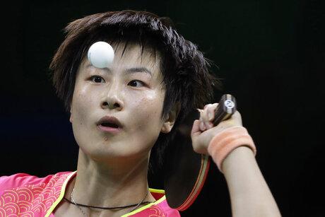 Ding Ning , Li Xiaoxia