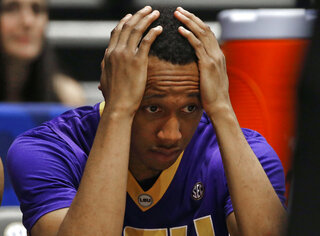 Tim Quarterman