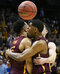 NCAA Loyola Nevada Basketball