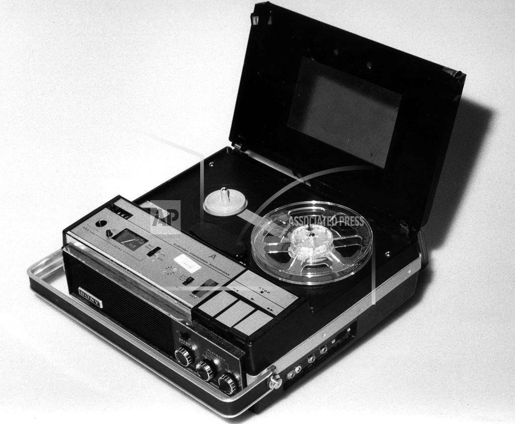 Nixon Tapes