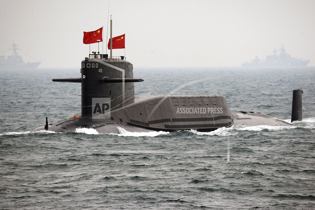 China US Military Talks