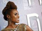 Actress Issa Rae attends the 4th annual Diamond Ball at Cipriani Wall Street on Thursday, Sept. 13, 2018, in New York. (Photo by Evan Agostini/Invision/AP)