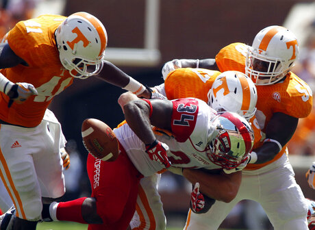 Tennessee v. Western Kentucky