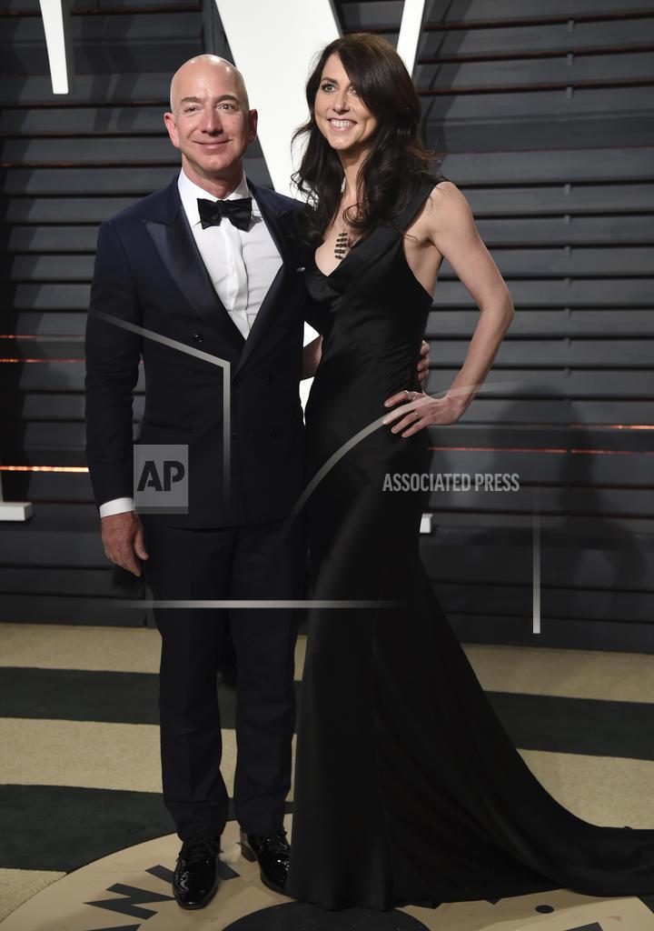 89th Academy Awards - Vanity Fair Oscar Party