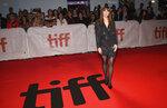 Director Lorene Scafaria attends the premiere for