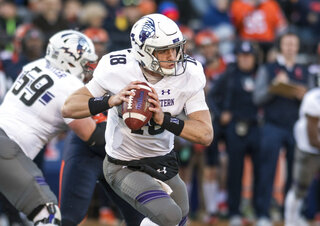 Northwestern Preview Football
