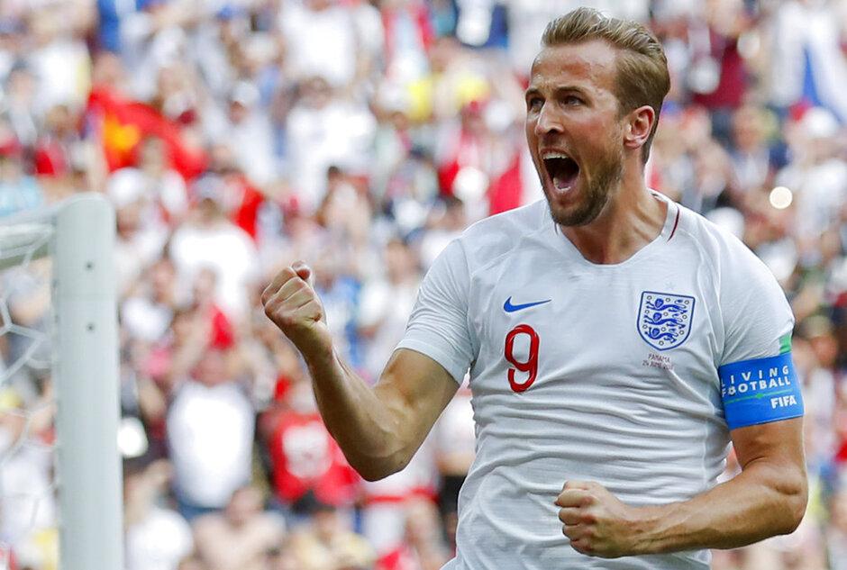 APTOPIX Russia Soccer WCup England Panama