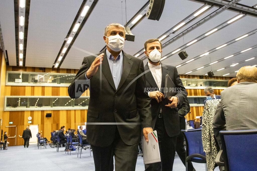 Austria IAEA