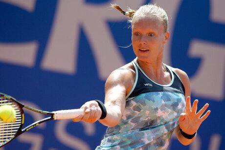 Germany Tennis WTA Nuremberg