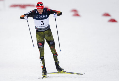 Olympics Nordic Combined Preview
