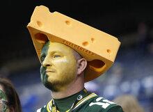 Packers Seahawks Football