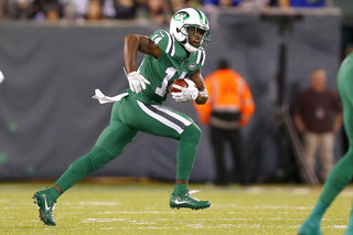 Jets-Kerley Cut Football