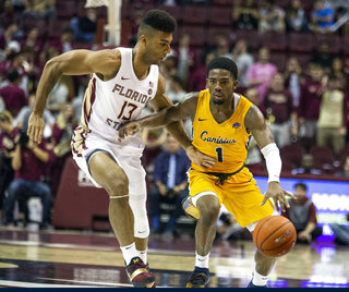 Canisius Florida St Basketball