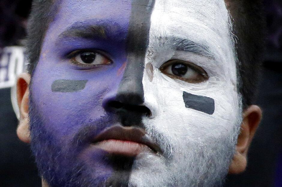 Penn State Northwestern Football