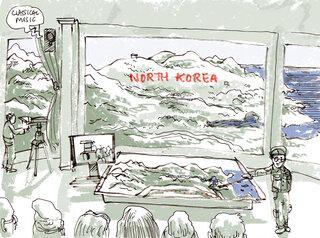 Pyeongchang Olympics The Daily Draw