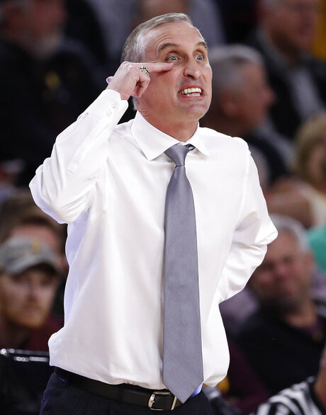 Utah Arizona St Basketball