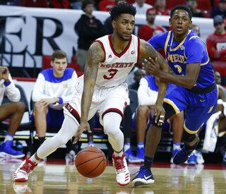 McNeese NC State Basketball