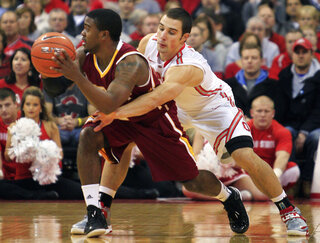Andre Smith, Aaron Craft