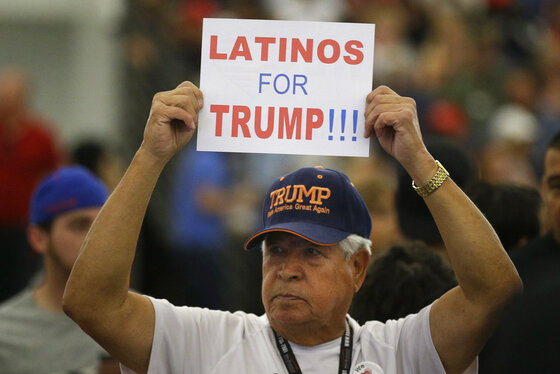 Latino Vote
