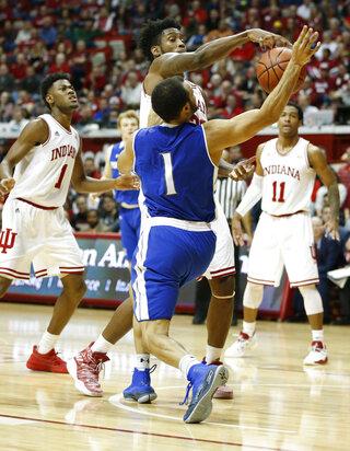 Fort Wayne Indiana Basketball