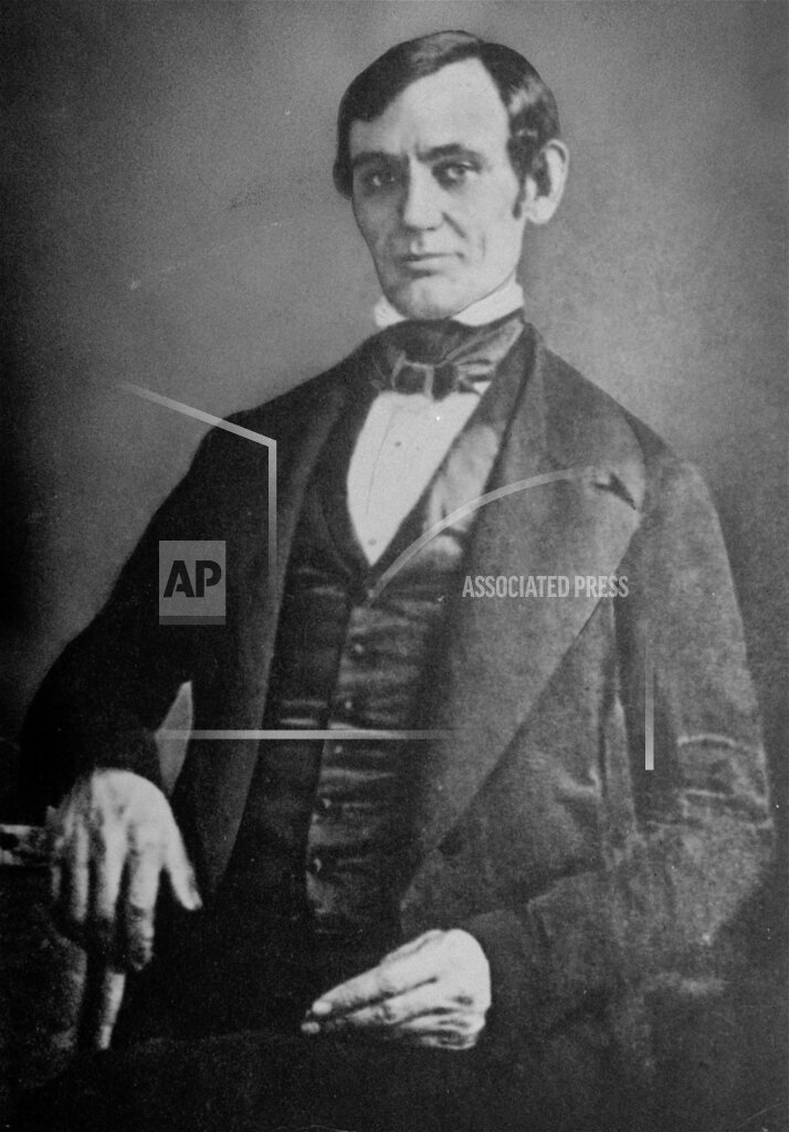 Associated Press Domestic News United States YOUNG LINCOLN