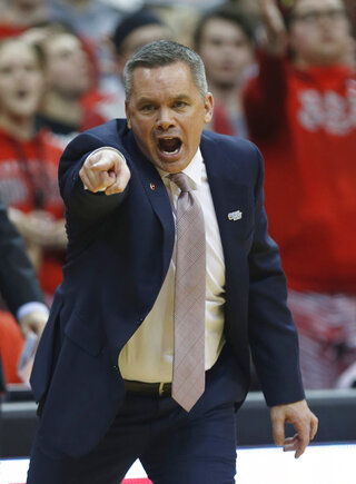Ohio State Preview Basketball