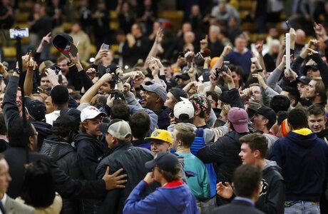 Colorado fans