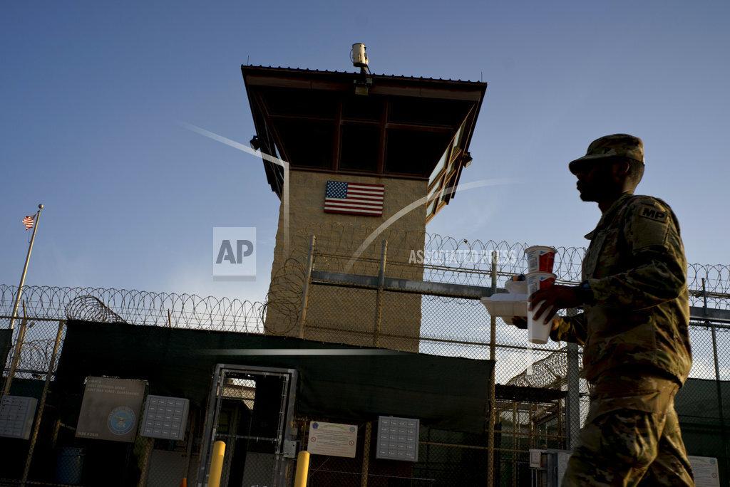 Guantanamo Planning for the Future