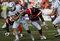 Virginia Tech Old Dominion Football