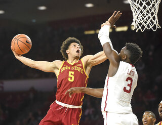 Iowa St Preview Basketball