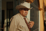 This image released by IFC Films shows George Lopez in a scene from