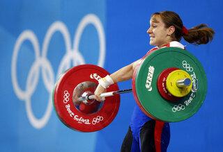 Marina Shainova