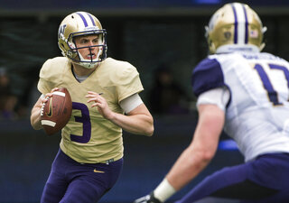 Washington Preview Football