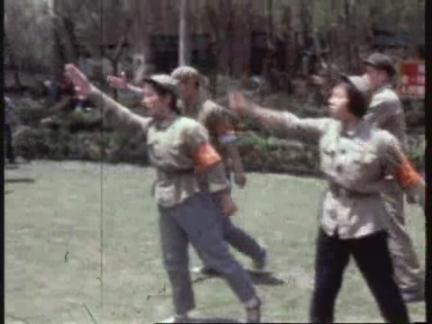 ABC Red China And Vietnam War: Part 1