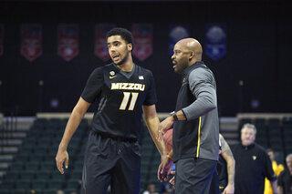 Missouri Preview Basketball