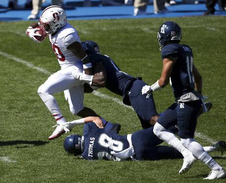 Australia Stanford Rice College Football