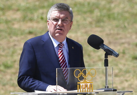 IOC Doping