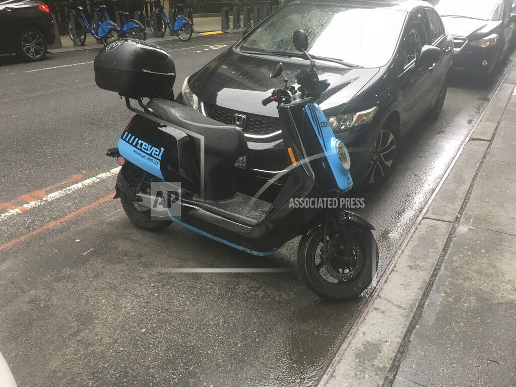Revel suspends NYC scooter service as of 7/28/20