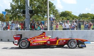 F1 Formula One Miami Auto Racing