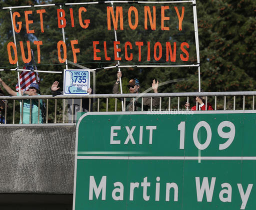 Campaign 2016 Why It Matters Money In Politics