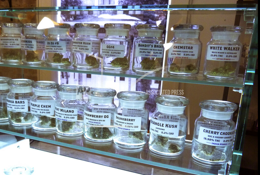 Marijuana Michigan Illinois