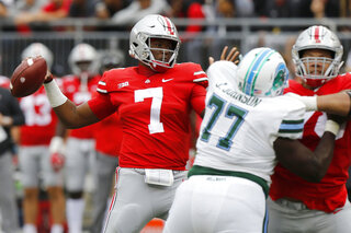 Tulane Ohio St Football