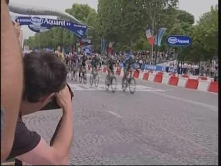 France Tour 3