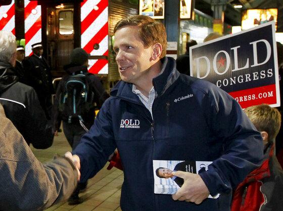 Bob Dold