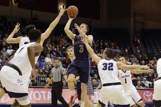 Saint Marys San Diego Basketball