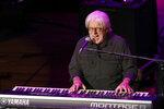 Michael McDonald performs